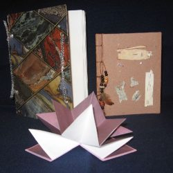 Handmade Paper Products - Books