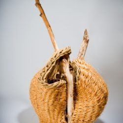 Handmade Twined Basketry Products