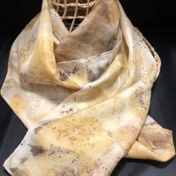 2 Wanderings scarf