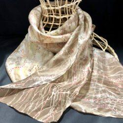 6 Trails scarf.