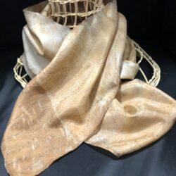 7 Trails scarf