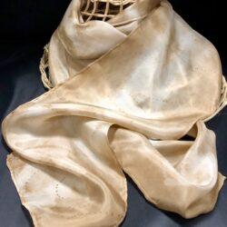 4 Wanderings scarf