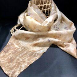 #7 Wanderings scarf